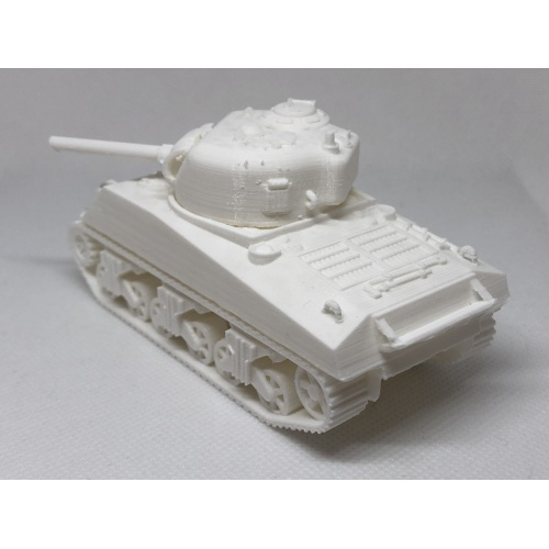 M4A3 Medium Tank (multiple variants)