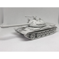 T-54 Main Battle Tank